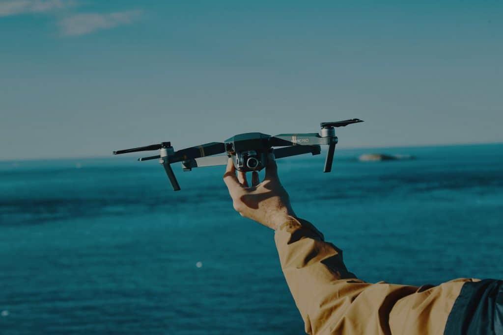 Recreational Drone Pilot Online Short Course   UAVAIR